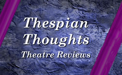 Join passionate theatre critics sharing their insightful views of small theatre performances in and around Los Angeles.