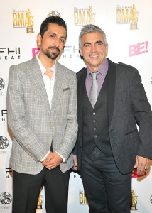 Victor ValVerde and Steve Lococo, Co-Hosts