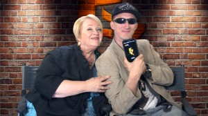 The EZ Show with actress Dale Raoul and the EZ Way Angels