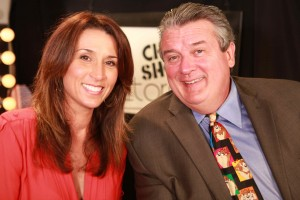 Executive Producer Marie Pizano and Host Kurt Kelly on ActorsE Chat