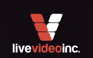 Live Video Inc Logo