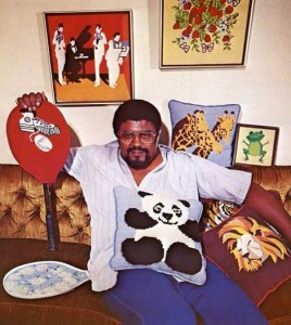 rosey-grier-crafting