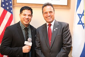 Mark Reed, Candidate for Congress