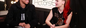 Teen Singer Actor Malachi Cohen Guests on ActorsE Chat with Laci Kay