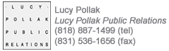 Lucy Pollak