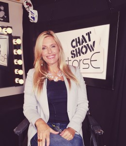 Brenda Epperson, host at Pepper Jay Productions Hollywood