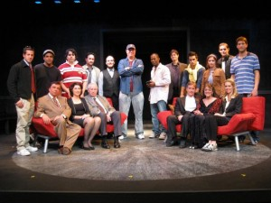 The Kentwood Players - Six Degrees of Separation