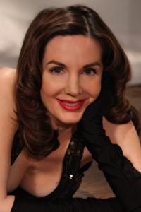 Actress Hélène Cardona photo by John Michael Ferrari for Models Best Friend