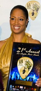 21st Annual Los Angeles Music Awards