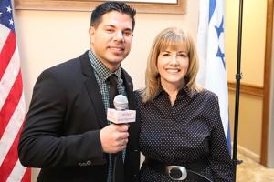 Pastors Todd Coconato and Lorraine Coconato