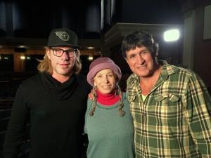 Craig Wayne Boyd, Pepper Jay, and John Michael Ferrari
